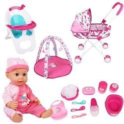 potty tima baby blue or pink